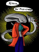 for Miss-Creeps by Queen-Koopa