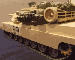 Abrams 1 by docholiday2005