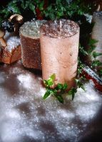 Festive Candles by Forestina-Fotos