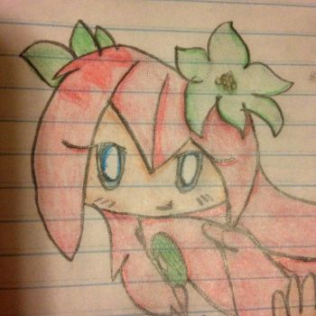 For: Blackace619 orchid the plant by Vocaloidluver164