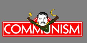 Communism by SpiffyOfCrud