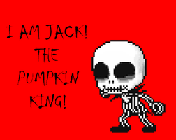 Jack the Maple King by beasert