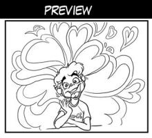 Preview- The Cokening by Fyuvix