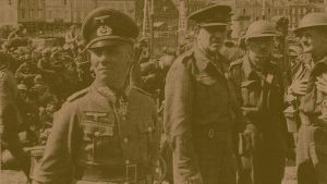 3rd Reich LDR WWII ROMMEL 1940 NEAR THE END OF by PanzerBob