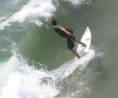 Surf 2 by NAS16