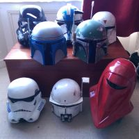 Star wars lid collection by Matson23