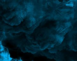 Blue Ray Cloud by JCADDICTION