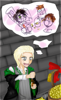 Easter Contest Entry 12 by Hogwarts-Castle