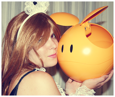 Haro is Love by ShihoHahnenfuss