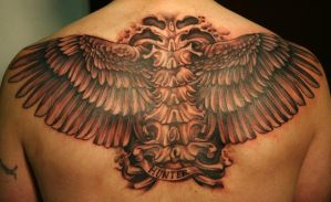 spinal wings by Phedre1985