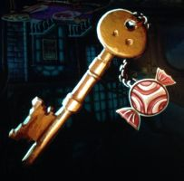 Candy store key by isaac77598