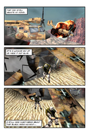 Half-Life: Episode 0 - Page 01 by Salith