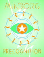 Minborg Precognition by adrius15