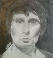 Matt Bellamy by My-Life-In-Pictures
