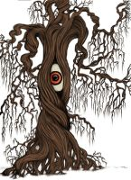 The Tree of Judgement by Lady-Elizriel