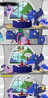 Twilight's Studies - The Meeting by Nimaru