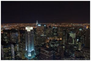 NYC - Another View From TOTR by jpgmn