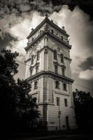 Water Tower by Sudlice