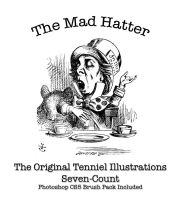 The Mad Hatter by EmmaL27