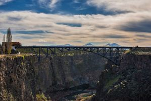 Central Oregon by walterjuarez