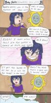 Baby Shiro Grimmtales: Snow White part 1 by swirlheart