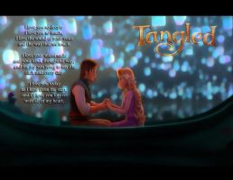 Tangled: I Will Love You Forever... by Kyukitsune