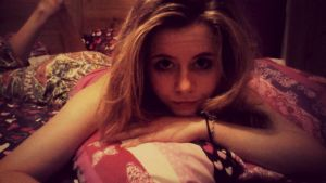 chilling by charlCc