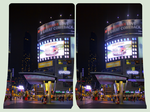 Yonge-Dundas Square 3D by zour