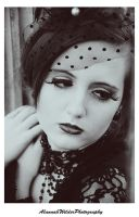 Oldfashion Beauty by AlannahWilder
