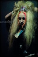 Prom _drag_ queen by Countess-Grotesque