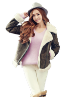 Jessica Jung Render 1 by 4ever29