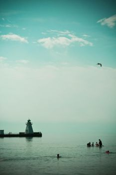 Port Dover. by cute-confusion