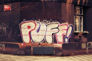 Puff by Justynka