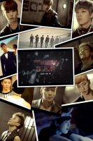 BAP - One Shot by Buurrrpp-ExcuseMe