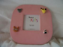 Fruits Basket photo frame by chaobreeder16