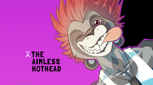 Aimless Hothead by Florian-K