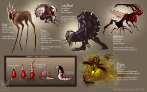 Guide on demonology by VentralHound
