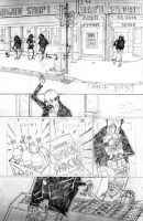Random Trials - Page 4 pencils by dsb