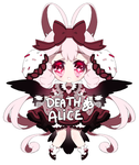 Dessert Adopt (closed) by deathALICE