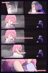 The Best Is Yes To Come: Page 4 by Shrineheart