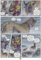 Africa -Page 98 (Speedpaint Video) by ARVEN92