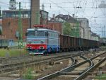 40 0076-6 with goods train by morpheus880223
