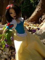 Snow White by PinkUnicornPrincess
