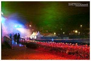 NightFest '10 - Light 'n Mist by jawg1982