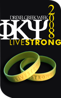 Livestrong Ad by aznfamous