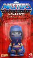 Man-E-Faces 3 by Gray29