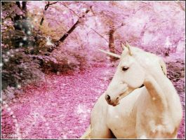 Unicorn by Patch4Ever