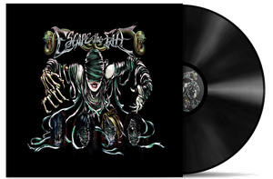Escape The Fate - This War Is Ours Album Case Vinl by revestianieorange