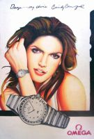 Cindy's Omega by beaux-artworx