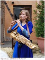 Medieval Music XIV by Eirian-stock